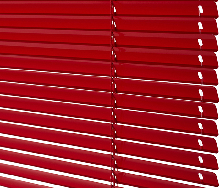 aluminium blinds 16mm