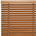 SELECT Wood blinds 50mm