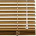wood-effect EXPRESS blinds 25mm