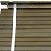 wooden blinds 50mm Abachi RETRO